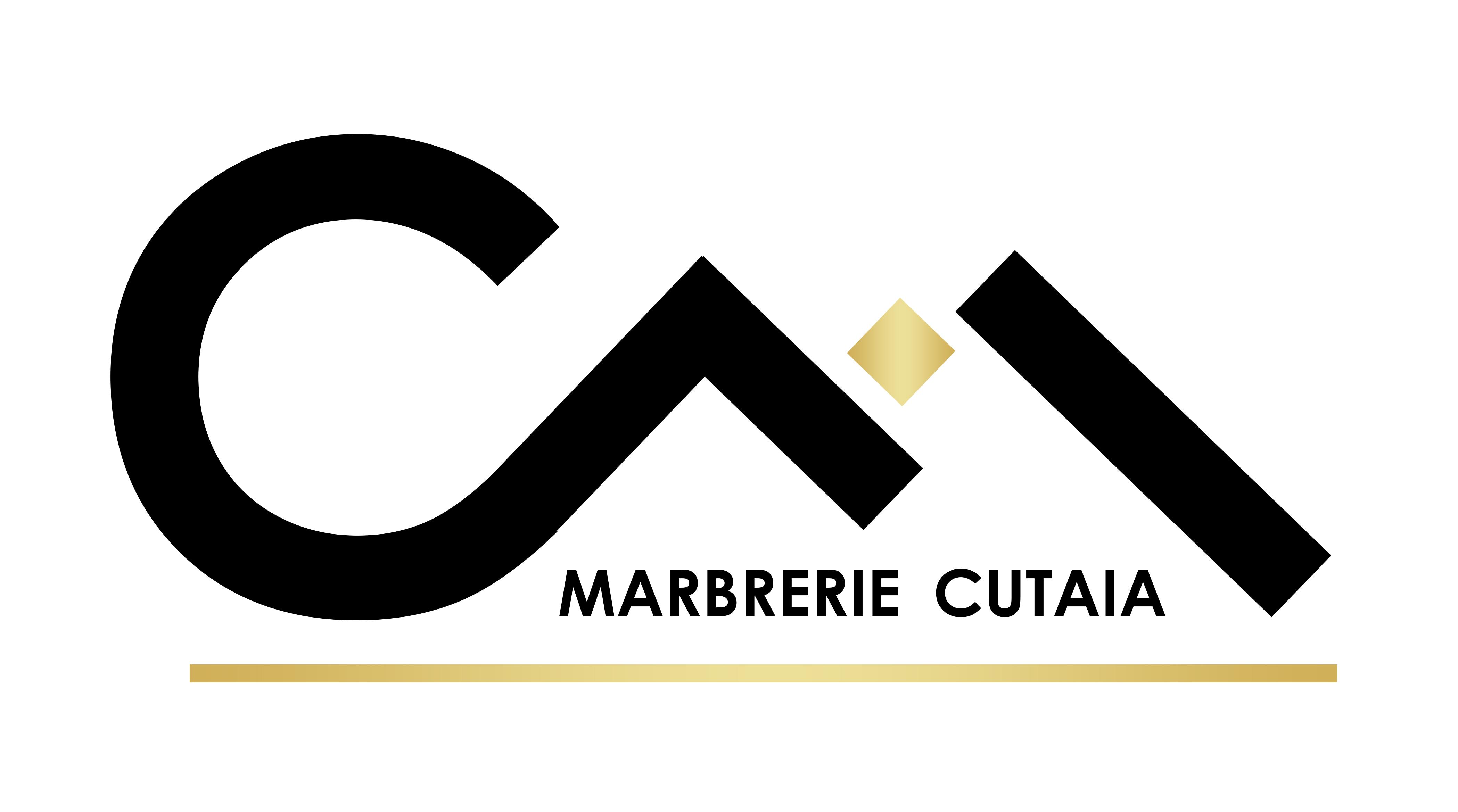 Marbrerie Cutaia - Marbrerie à La Louvière, Hainaut